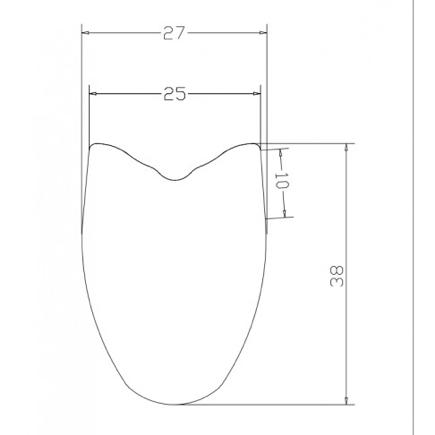 Carbon Tubular Basalt Bikexperto