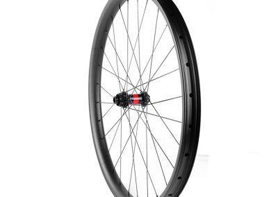 MTB 240M Carbon Wheels 02