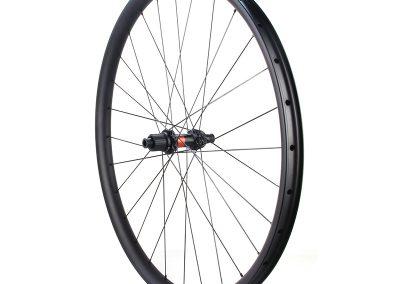 MTB 240MB Boost Carbon Wheels 2