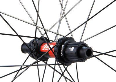 MTB 240MB Boost Carbon Wheels 3
