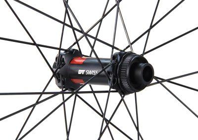 MTB 240MB Boost Carbon Wheels 4
