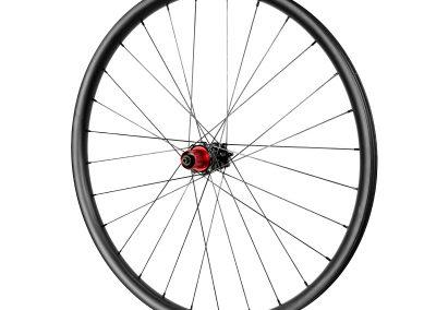 XXR Boost Carbon Wheels 2