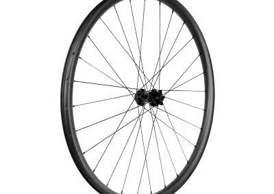 XXR Boost Carbon Wheels 4