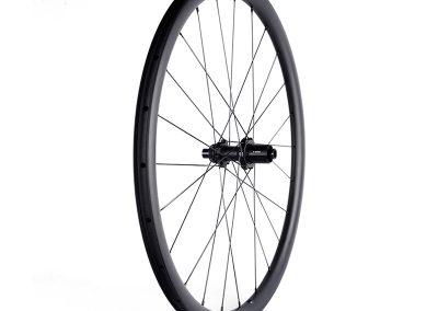 DB Carbon Wheels 02