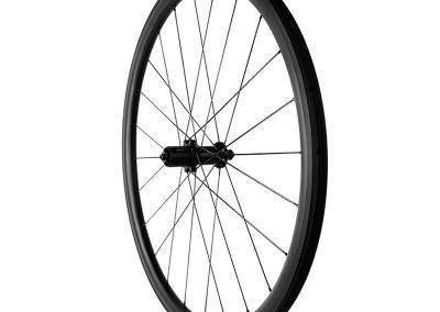 SLR Carbon Wheels 02